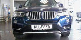 BMW X3 F25 20dX