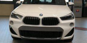 BMW X2 F39 2,0dX