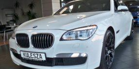 BMW 750iX F01