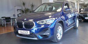 BMW X1 F48 20iX