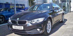 BMW 420d xDrive GC  F36